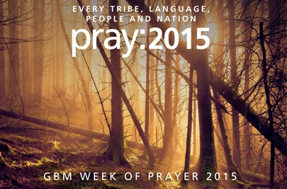 Week Of Prayer 2015