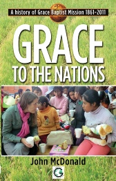 Grace to the Nations