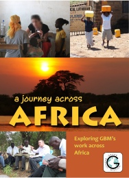 A Journey Across Africa