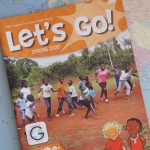 Let's Go! children's magazine